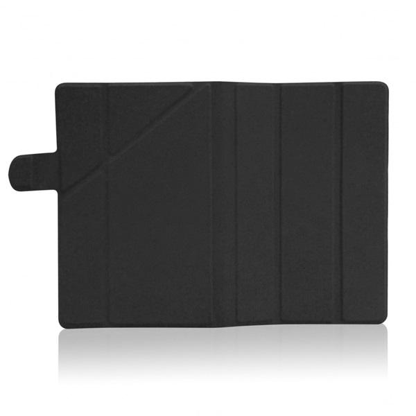 Cellect ETUI-TAB-CASE-10-BK 10 fekete univerzális tablet tok - 2