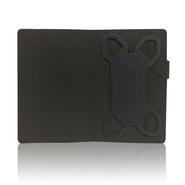 Cellect ETUI-TAB-CASE-10-BK 10 fekete univerzális tablet tok - 3