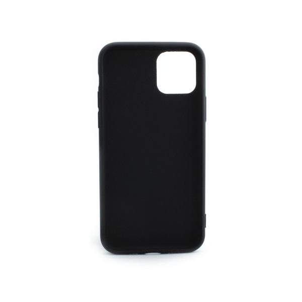 Cellect iPhone 11 TPU-IPH11-PRO-BK vékony fekete szilikon hátlap - 2
