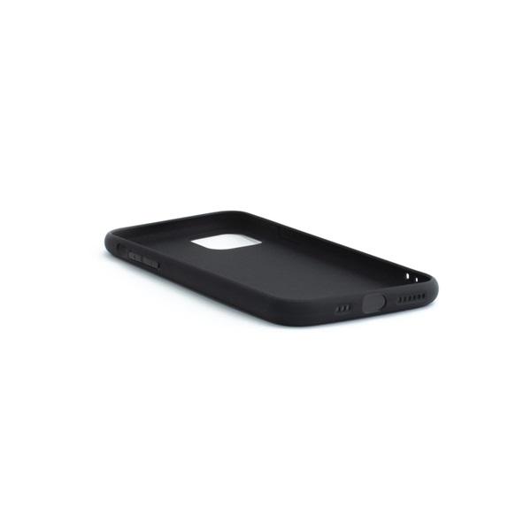Cellect iPhone 11 TPU-IPH11-PRO-BK vékony fekete szilikon hátlap - 3