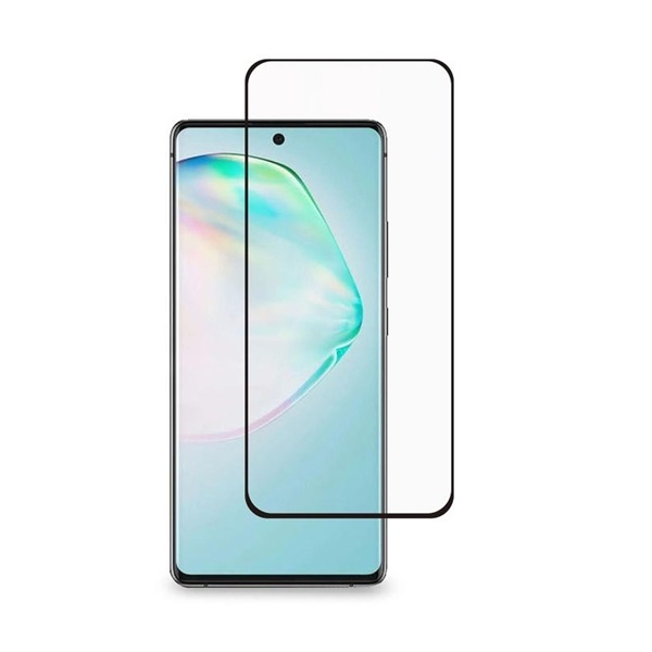 Cellect LCD-SAM-A41-GLASS Samsung Galaxy A41 üveg kijelzővédő fólia - 1