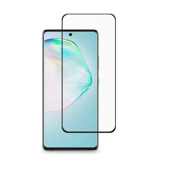 Cellect LCD-SAM-A71-FCGLASS Samsung Galaxy A71 full cover üveg kijelzővédő fólia - 1