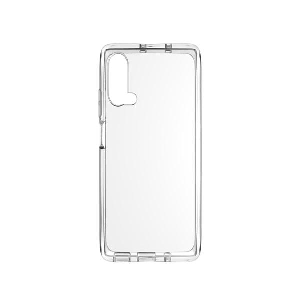 Cellect TPU-HUA-NOVA5T-TP Huawei Nova 5T átlátszó vékony szilikon hátlap - 1