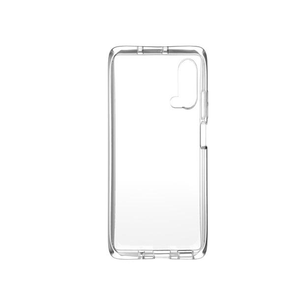 Cellect TPU-HUA-NOVA5T-TP Huawei Nova 5T átlátszó vékony szilikon hátlap - 2