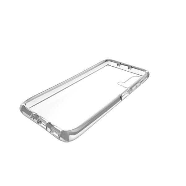 Cellect TPU-HUA-NOVA5T-TP Huawei Nova 5T átlátszó vékony szilikon hátlap - 3