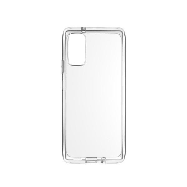 Cellect TPU-HUA-P40-PRO-TP Huawei P40 Pro átlátszó vékony szilikon hátlap - 1