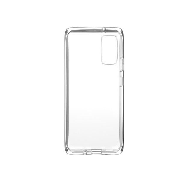 Cellect TPU-HUA-P40-TP Huawei P40 átlátszó vékony szilikon hátlap - 2