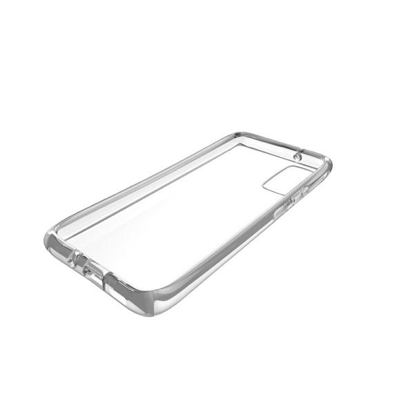 Cellect TPU-HUA-P40-TP Huawei P40 átlátszó vékony szilikon hátlap - 4