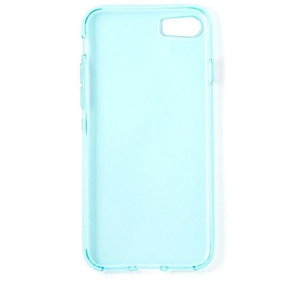 Cellect TPU-IPHSE20-BL iPhone SE (2020)/8/7 vékony TPU kék szilikon hátlap - 1