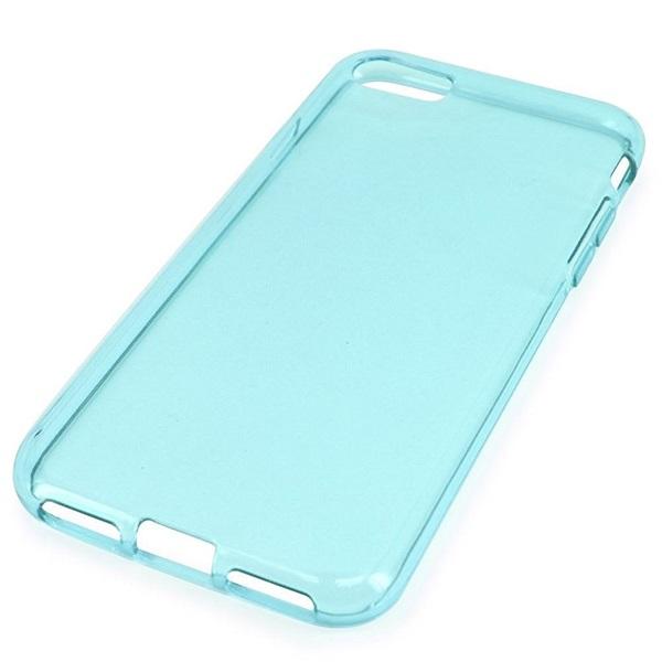 Cellect TPU-IPHSE20-BL iPhone SE (2020)/8/7 vékony TPU kék szilikon hátlap - 2