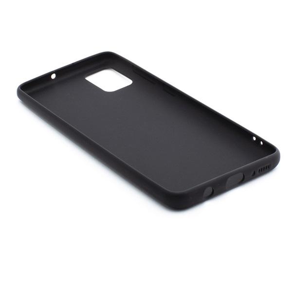 Cellect TPU-SAM-A51-BK Samsung Galaxy A51 fekete vékony szilikon hátlap - 5