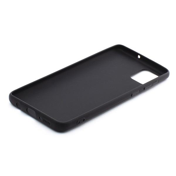 Cellect TPU-SAM-A51-BK Samsung Galaxy A51 fekete vékony szilikon hátlap - 6