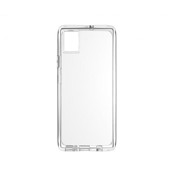 Cellect TPU-SAM-A51-TP Samsung Galaxy A51 átlátszó vékony szilikon hátlap - 1