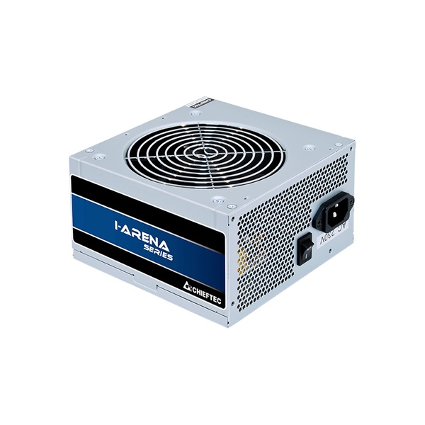 Chieftec-iARENA GPB-500S 85+ 500W PFC 12 cm ventilátorral  OEM tápegység - 1