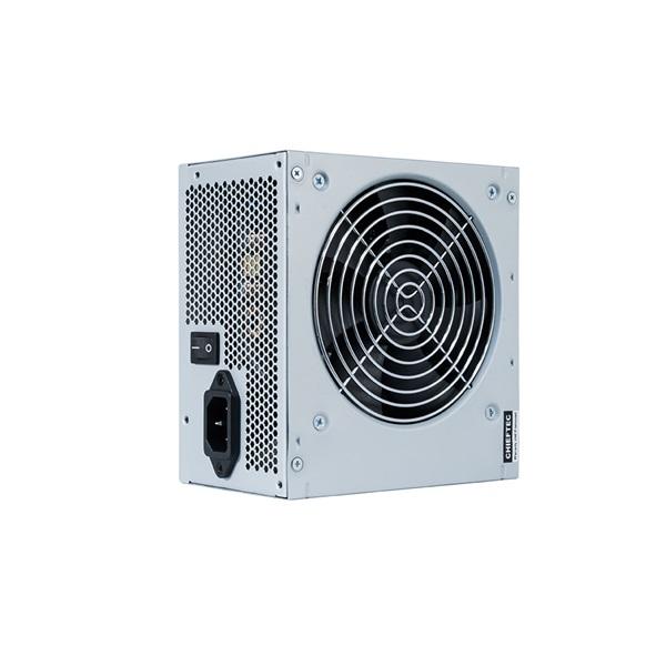 Chieftec-iARENA GPB-500S 85+ 500W PFC 12 cm ventilátorral  OEM tápegység - 3