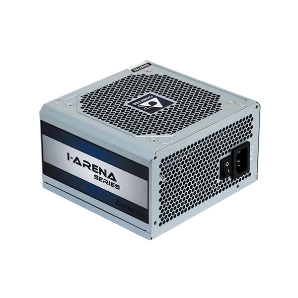 Chieftec-iARENA GPC-500S 500W PFC 80+ 12 cm ventilátorral  OEM tápegység - 1