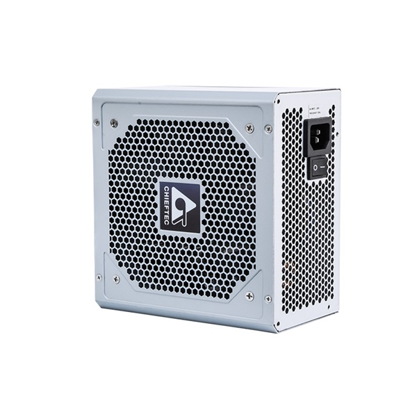 Chieftec-iARENA GPC-500S 500W PFC 80+ 12 cm ventilátorral  OEM tápegység - 2