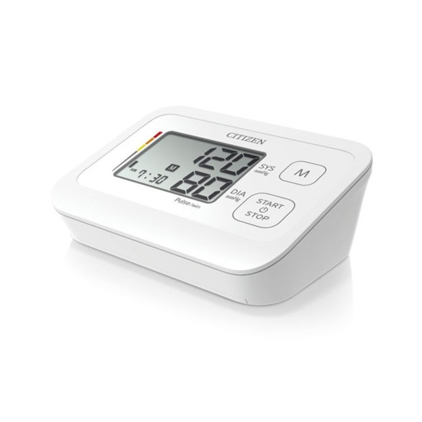Citizen GYCH304 felkaros vérnyomásmérő - 2