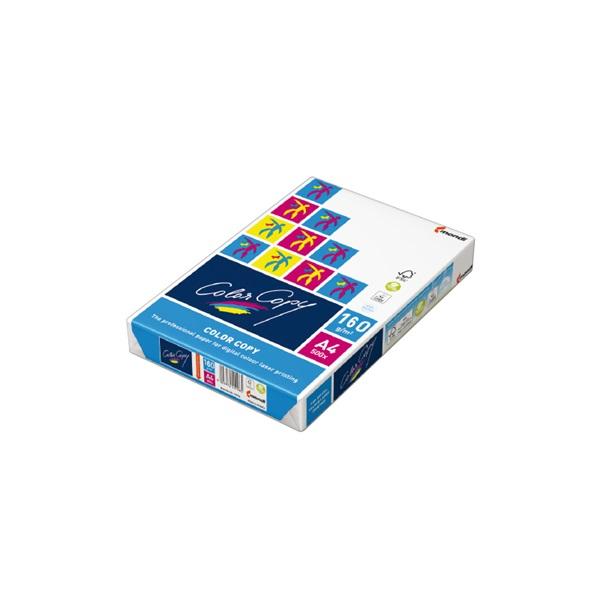 Color Copy A4 160g 250db/csomag másolópapír - 1