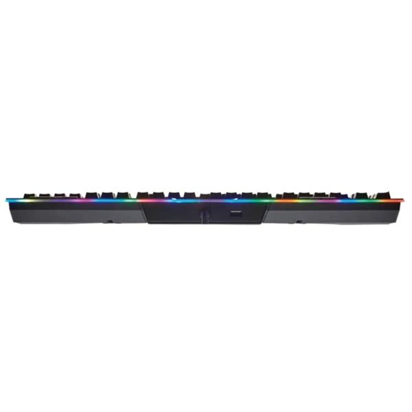 Corsair Gaming K95 RGB Platinum RGB LED Cherry MX Speed Gamer billentyűzet - 4