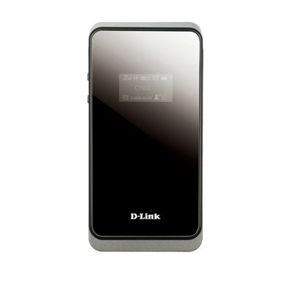 D-Link DWR-730 HSPA+ 3G 21Mbps Hordozható mobil router - 1