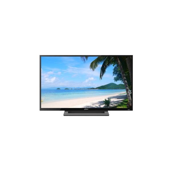 Dahua 31,5 DHL32-F600 HDMI fekete 24/7 multimédia monitor - 1
