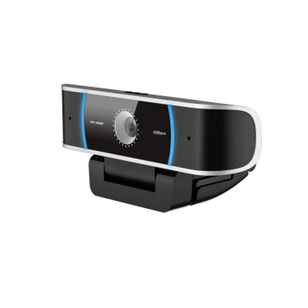 Dahua DH-UZ3+ Full HD 2MP mikrofonos autfókuszos webkamera - 1