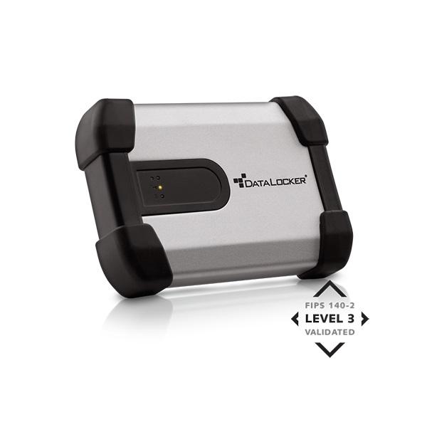 DataLocker IronKey H100 2,5 500GB USB2.0 titkosított külső winchester - 1
