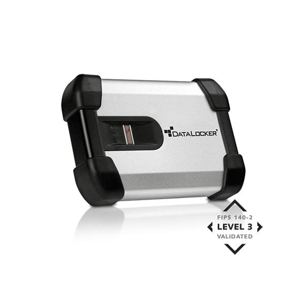 DataLocker IronKey H200 2,5 500GB USB2.0 titkosított külső winchester - 1