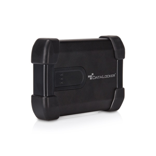 DataLocker IronKey H300 BASIC 2,5 2TB USB3.0 titkosított külső winchester - 1
