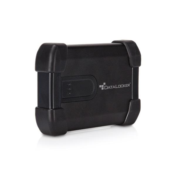 DataLocker IronKey H300 BASIC 2,5 500GB USB3.0 titkosított külső winchester - 1
