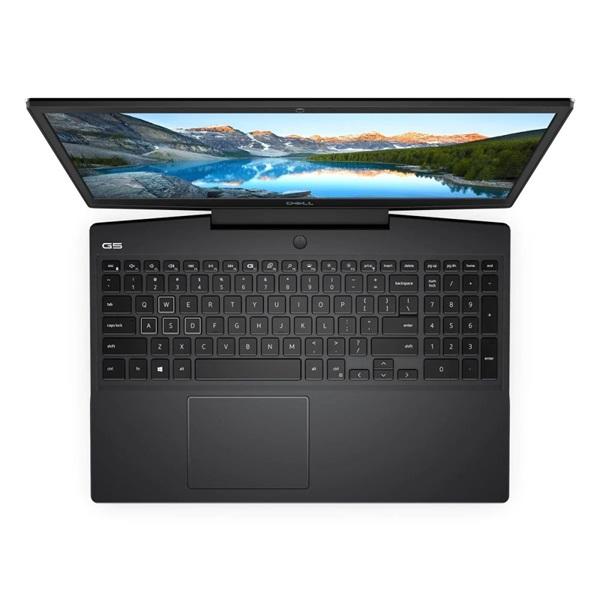 Dell G5 5500 15 fekete laptop - 3