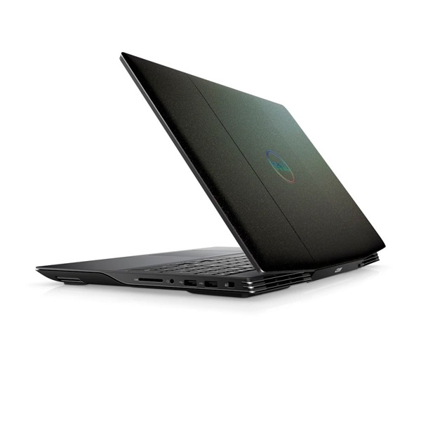 Dell G5 5500 15 fekete laptop - 5