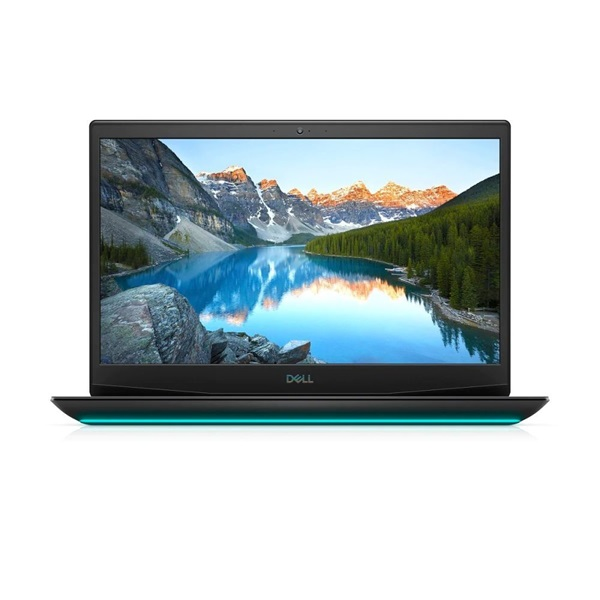 Dell G5 5500 gamer laptop (15,6FHD/Intel Core i5-10300H/GTX1660Ti 6GB/8GB RAM/512GB/Win10) - fekete - 2