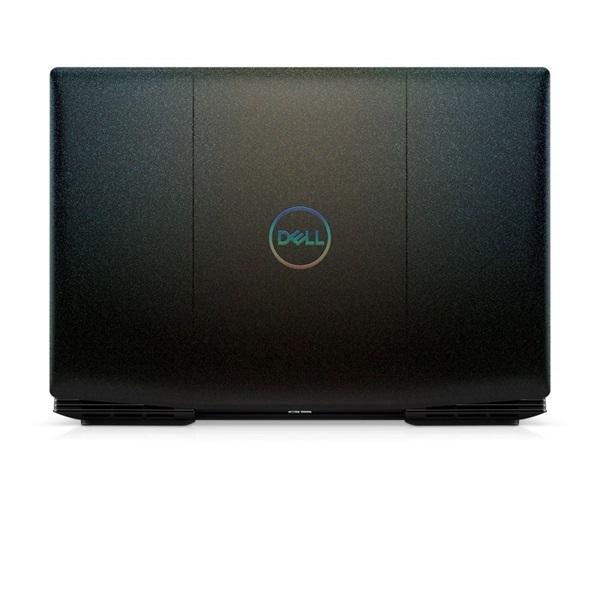 Dell G5 5500 gamer laptop (15,6FHD/Intel Core i5-10300H/GTX1660Ti 6GB/8GB RAM/512GB/Win10) - fekete - 3