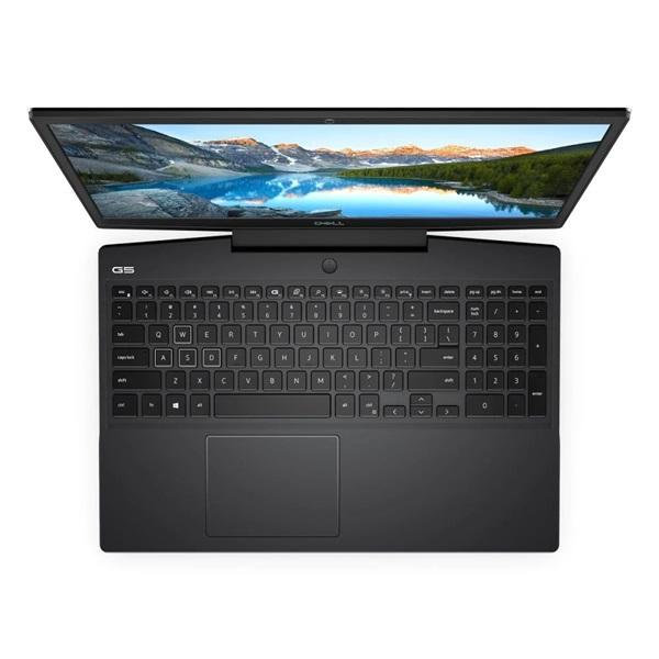 Dell G5 5500 gamer laptop (15,6FHD/Intel Core i5-10300H/GTX1660Ti 6GB/8GB RAM/512GB/Win10) - fekete - 5