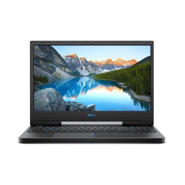 Dell G5 5590 15,6 FHD IPS/Intel Core i5 9300H/8GB/128GB+1TB/GTX1650 4GB/WIN10H/fekete Gaming laptop - 1