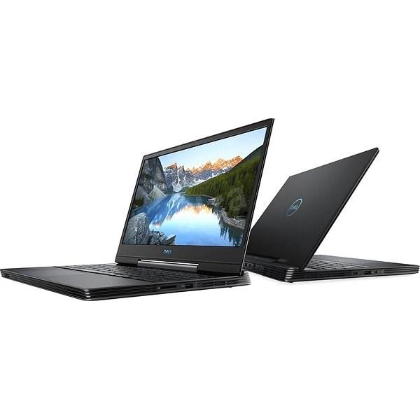 Dell G5 5590 15,6 FHD IPS/Intel Core i5 9300H/8GB/128GB+1TB/GTX1650 4GB/WIN10H/fekete Gaming laptop - 3