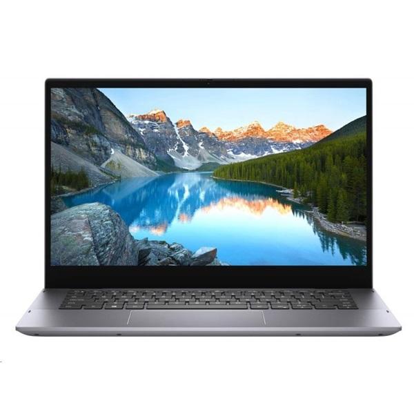 Dell Inspiron 14 5406 14 szürke laptop - 1
