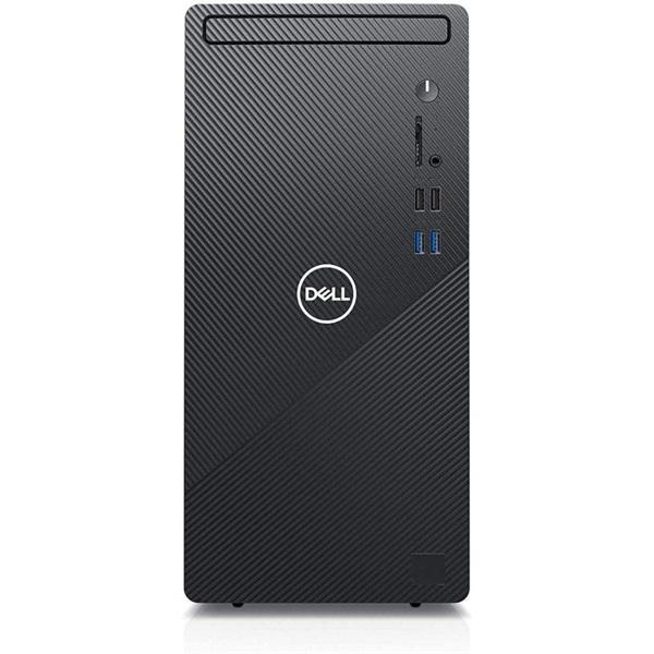 Dell Inspiron 3881 Intel Core i5-10400/8GB/256GB+1TB/Linux asztali számítógép - 2