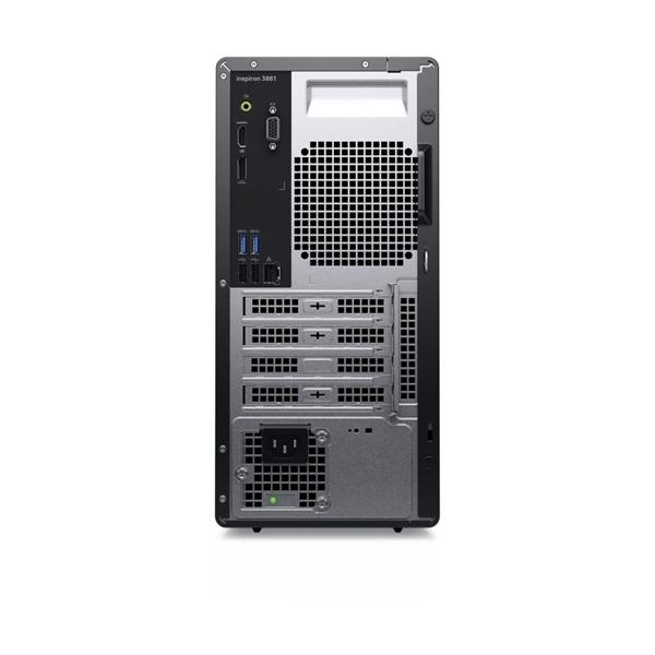 Dell Inspiron 3881/Intel Core i5-10400/8GB/512GB/Linux asztali számítógép - 8