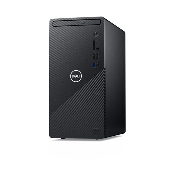 Dell Inspiron 3881/Intel Core i5-10400/8GB/512GB/Win10 asztali számítógép - 3
