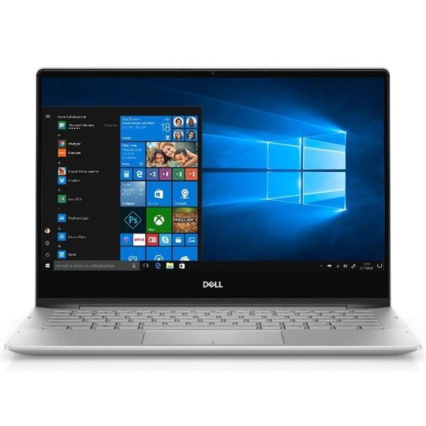 Dell Inspiron 7391 13,3 ezüst laptop - 1