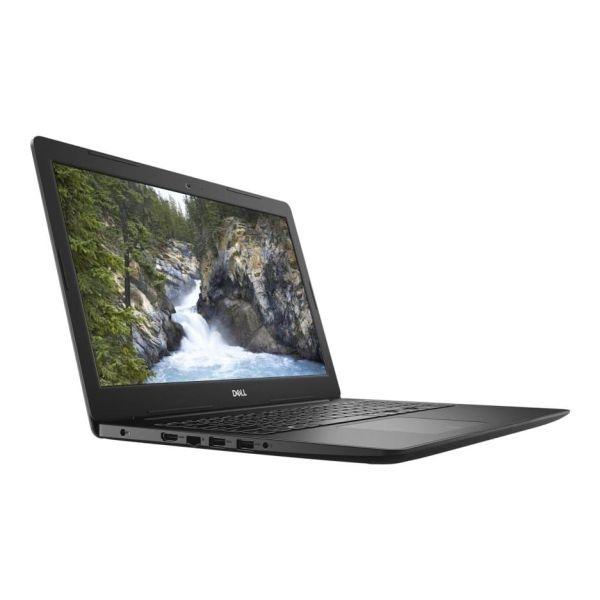 Dell Vostro 3501 laptop (15,6FHD/Intel Core i3-1005G1/Int. VGA/8GB RAM/256GB/Win10 Pro) - fekete - 3