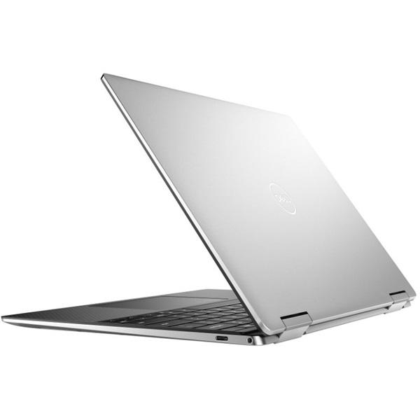 Dell XPS 7390 13,3 FHD Touch/Intel Core i5 1035G1/8GB/256GB SSD/Int. VGA/Win10H/ezüst laptop - 5