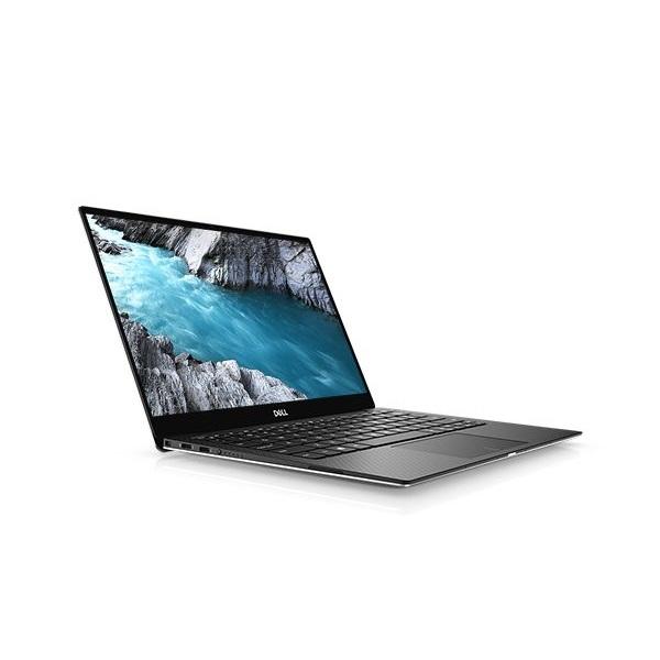 Dell XPS Ultrabook 13 ezüst laptop - 1