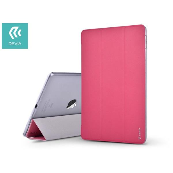 Devia ST319174 Light Grace iPad Pro 11 2018 rózsaszín védőtok - 1