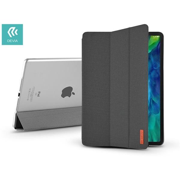 Devia ST334788 Apple iPad Pro 12,9(2020) fekete védőtok - 1