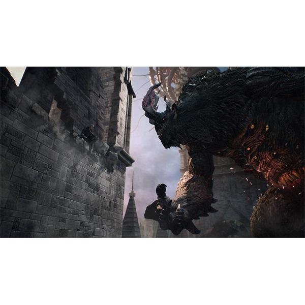 Devil May Cry 5 PS4 játékszoftver - 2