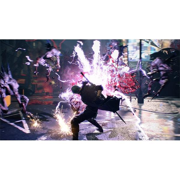 Devil May Cry 5 PS4 játékszoftver - 3
